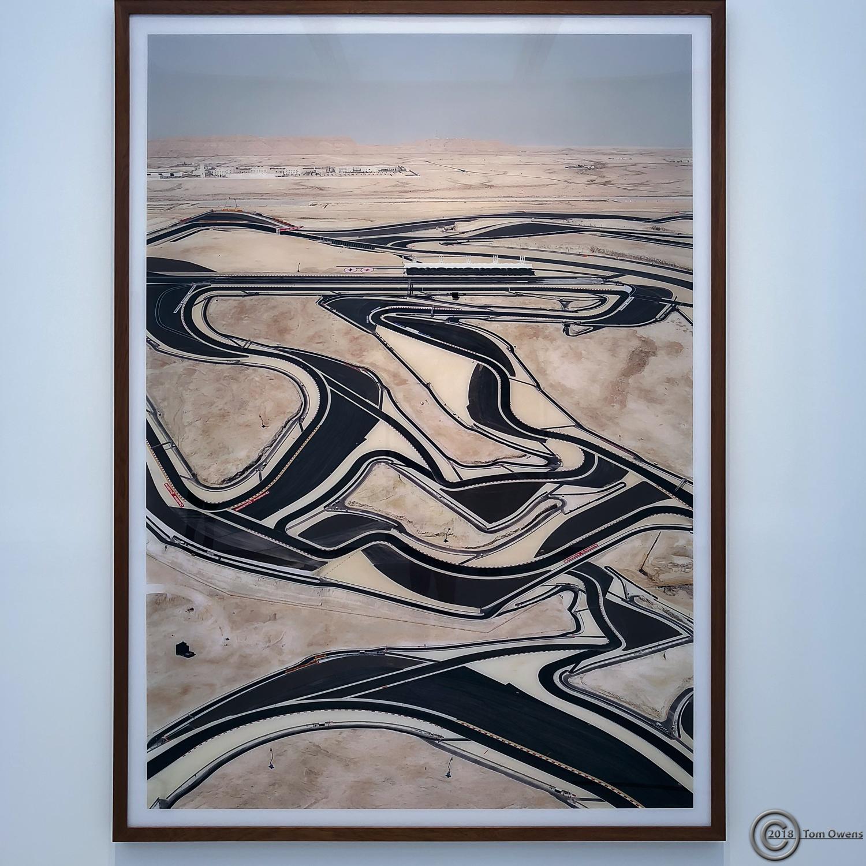 Bahrain Gursky